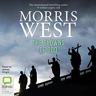 The Clowns of God cover art