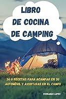 Libro de Cocina de Camping