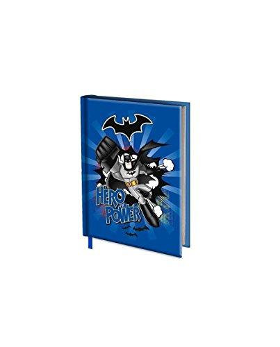 Agenda scolaire Batman JK0292