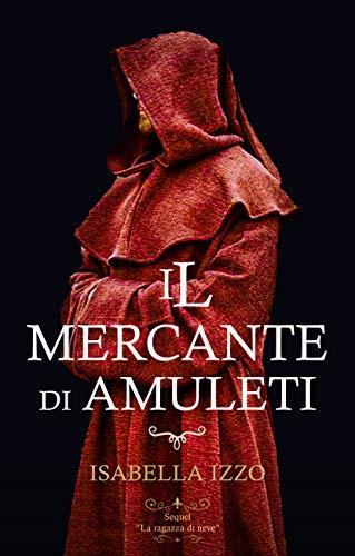 Il mercante di amuleti: Grimorius saga