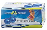 Zoom IMG-1 movi fitness coppia palle pilates