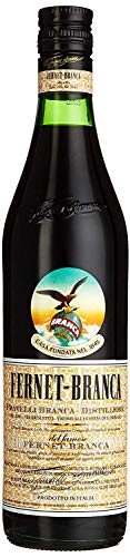 Fernet Branca Italiano magenbitter, 700 ml