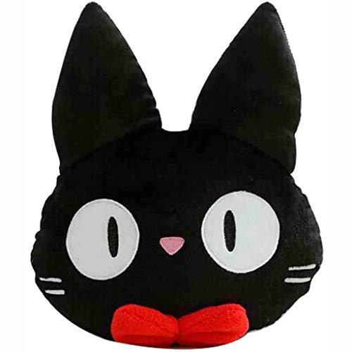 Mijn buurman Totoro pluche pop gooien kussen pluche dier speelgoed decoratief voor huisdecoratie en verjaardag,35 * 27cm