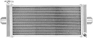 CXRacing Aluminum Heat Exchanger For Air to Water Intercooler Supercharger