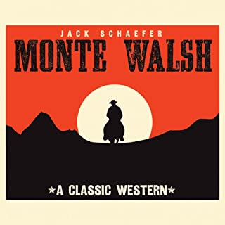 Monte Walsh cover art