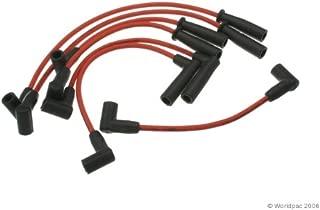 Prestolite W0133-1628933 Spark Plug Wire Set