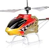 SILOLA RC Avion Charge résistante Suspension Jouets Cadeaux d'anniversaire pour Les Enfants 10+ incassable garçons Jouets Mini télécommande Avion Jouet hélicoptère Drone, pour Les Enfants