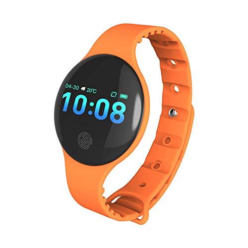 FengshuAI Fitnesstracker, smart-armband, touch-GPS, slaapmonitor, gezondheid sport, armband, bluetooth, stappenteller