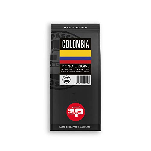 Caffè Pascucci Kolumbien gemahlener...