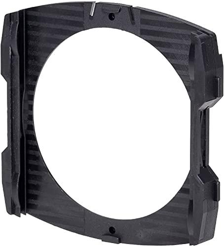Cokin BPW-400A - Portafiltro fotográfico, negro