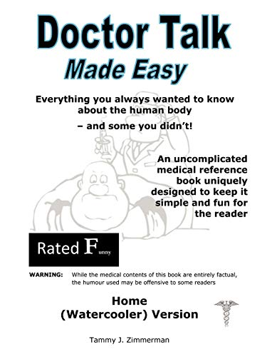 Doctor Talk - Made Easy: Home (Watercooler) Version