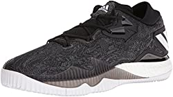 Adidas Originals Men's Crazylight Boost Low Basketball Shoes