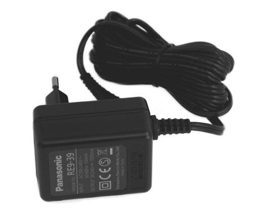 Panasonic WER1611K7664 - Cargador para cortapelos profesional ER-1611