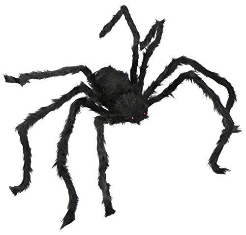 - Große Halloween Spinne