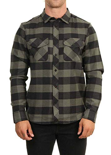 Element Tacoma LS Hemd (Medium)