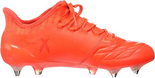 adidas X 16.1 SG Leather, Botas de fútbol para Hombre