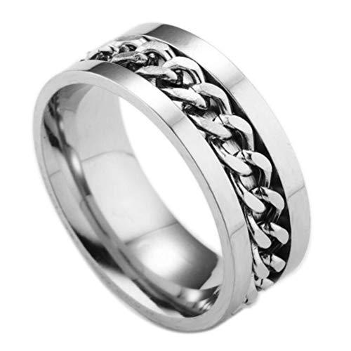 zilveren ring kruidvat