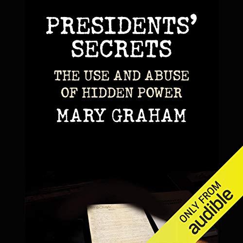 Presidents' Secrets Titelbild