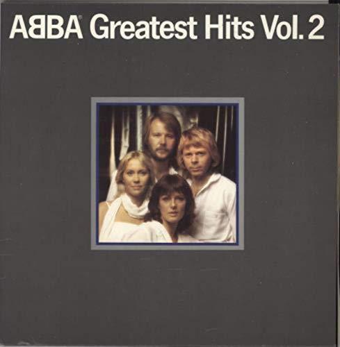Abba (Vinyl) Greatest Hits Volume 2 ~ 1975-1979 ~