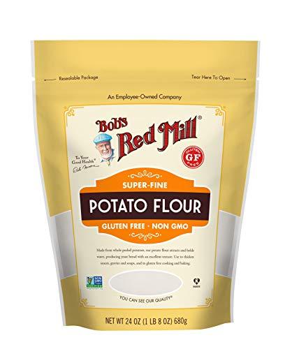 Bob's Red Mill Potato Flour, 24 Oz