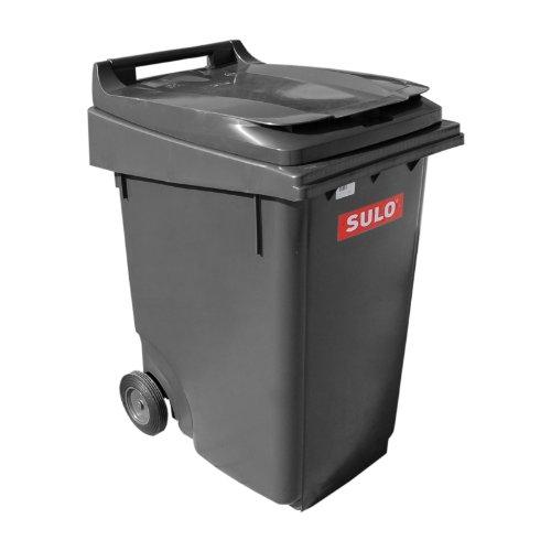 Sulo Müllgroßbehälter 360 Liter, Grau