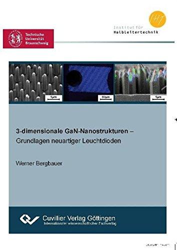 3-dimensionale GaN-Nanostrukturen - Grundlagen neuartiger Leuchtdioden -