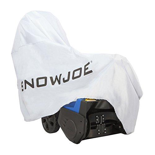 Housse de protection pour souffleuse à neige électrique Snow Joe de 21po - 0