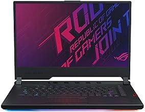 CUK ROG Strix Hero III G531GW by ASUS 15 inch Gaming Laptop (Intel Core i7, 64GB RAM, 1TB NVMe SSD + 2TB HDD, NVIDIA GeFor...
