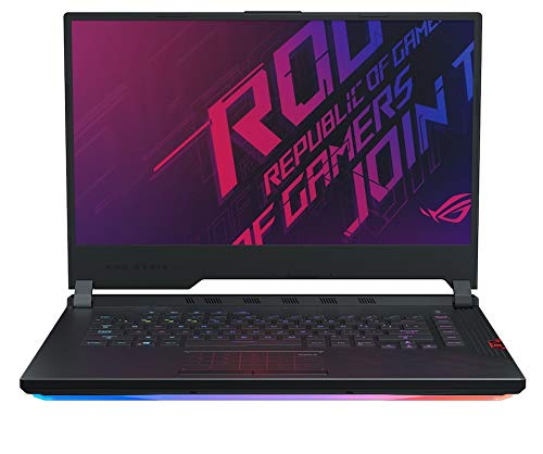 Compare ASUS ROG Strix Hero III G531GW (LT-AS-0321-CUK-001) vs other laptops