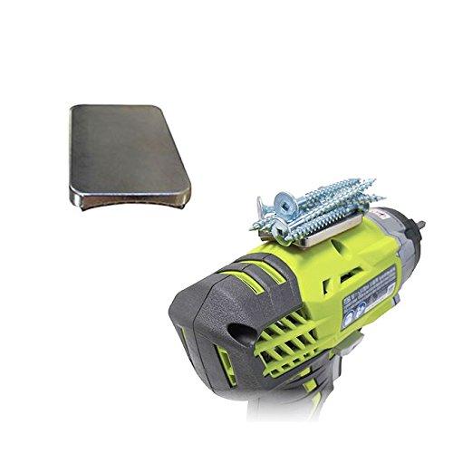 FastCap POWERMAGSCREW Convenient Workplace Power Magnet for Screw Gun