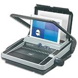 Rilegatrice MultiBind 230 multifunzioni manuale pettine metallo / plastica