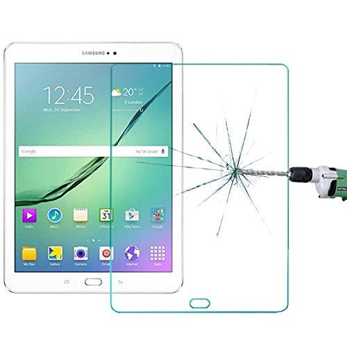Funda móvil Película de Vidrio Templado a Prueba de explosiones de dureza Superficial de 0.4 mm 9H para Galaxy Tab S2 9.7 / T810 / T815 Funda móvil
