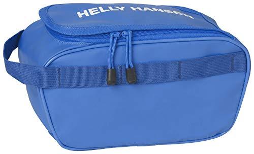 Helly Hansen Scout Waschbeutel Bolsa de Lavado, Unisex Adulto, Azul eléctrico, estándar
