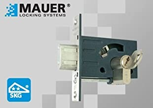 MAUER -ASSA ABLOY/101.095 ADDITIONAL ONE-MOTION LOCK