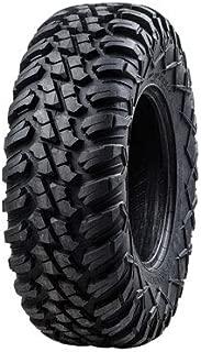 Four 32x10-15 Tusk TERRABITE Tires on Four MSA M41 BOXER Wheels Yamaha YXZ1000R 2019 Bundle Package Quantity of 4-4//156 Bolt Pattern Fits