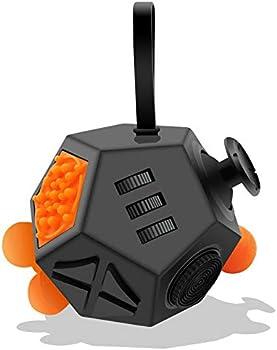 Minilopa Fidget Dodecagon 12-Side Cube