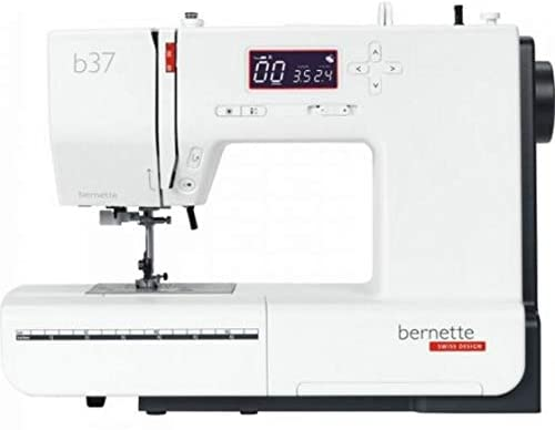 Bernette B37 Sewing Machine Shipping included Max 82% OFF