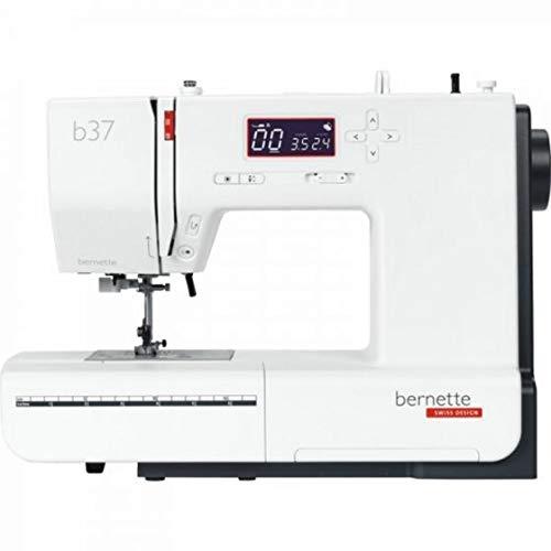 Bernette B37 Sewing Machine