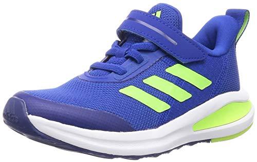 adidas Fortarun EL K Sneaker, Azurea/Ftwbla/Versen, 30 EU