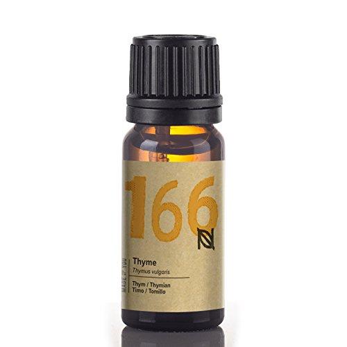 Naissance Thymian 10ml 100% naturreines ätherisches Öl