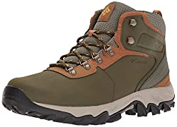 best-hiking-boots-for-men-Columbia-Newton