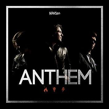 Anthem (Deluxe)