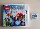 LEGO Legends of Chima: Laval's Journey (Nintendo 3DS)
