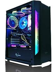 【ASTROMEDA SCUTUM】10月特選モデル【corei7-11700F/GeForce-GTX1660Ti/RGBメモリ16GB/SSD240GB/HDD2TB/Widows10Home 64bit/600W/黒ケース】ゲーミングデスクトップパソコンv000
