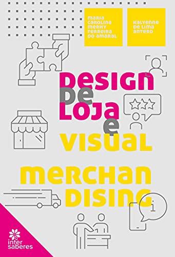 Design de loja e visual merchandising