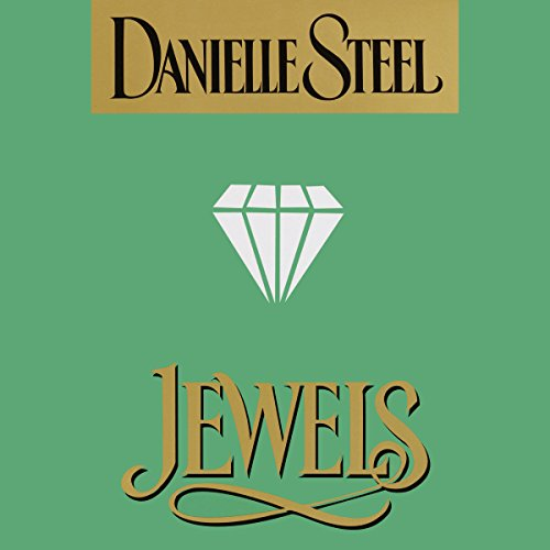 Jewels audiobook cover art