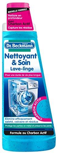 Dr.Beckmann - Nettoyant & Soin Lave-Linge - 250 ml - Lot de 2