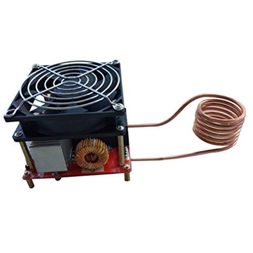 DS-Wang Módulo Baja tensión de inducción Tabla de Calefacción Módulo Bobina de Transferencia inversa Conductor de calefacción de Bricolaje
