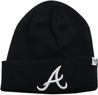 103c773b88d Amazon.com  MLB - Skullies   Beanies   Caps   Hats  Sports   Outdoors