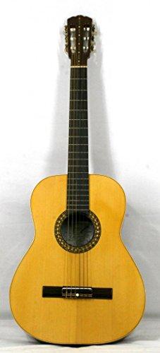 Musikalia luthery Vintage Classic–Cuerdas de Guitarra Modelo con especial artesanal trabajo, Rico mosaico en la resonancia–fabricado entre 1970y 1990